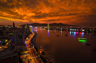 AloTrip International Limited introduce Da Nang is destination for 2014 winter