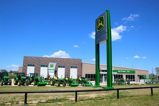 Bob Moore Construction Breaks Ground on Ag-Power Retail Stores in Missouri and Texas