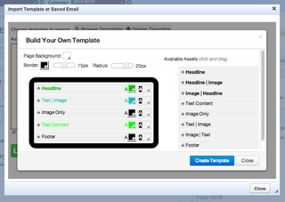 GreenRope Adds New DIY Email Template Builder And Other Enhancements