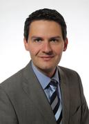 Dr. Christian Bartsch, expert for mobile process capturing