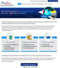 Xcellimark Launches a New Website with an Updated Design and Application Integration for PlusOne Solutions®
