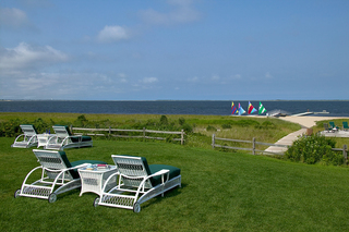 Book a Vacation Getaway with Nantucket Island Resorts' Hot Dates, Cool Rates Package Deals