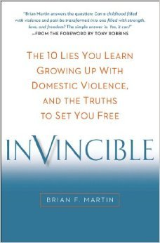 by CDV - Children of Violence (CDV.org) founder Brian F. Martin