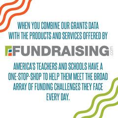 GrantsAlert.com Partners With Fundraising.com to Better Help America's K-12 Teachers