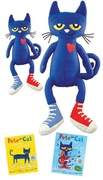 Pete the Cat product from MerryMakers