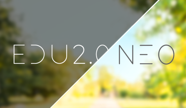 EDU 2.0 rebrands to NEO