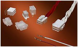 Molex Mini Fit Jr. Connectors