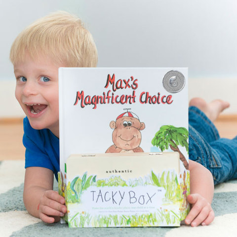 Max and Margo's Magnificent Choice