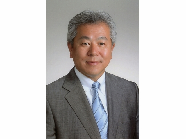Kazuo Nagasaki, Reval Vice President and Japan Country Manager
