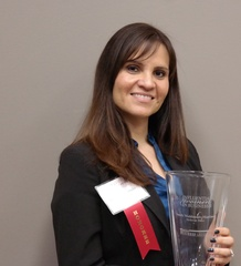 Medieval Times Executive Honored with Influential Women in Business Award