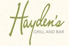 Local Canton Restaurant, Hayden's Grill and Bar, Freshens up Menu with Spring Flavors