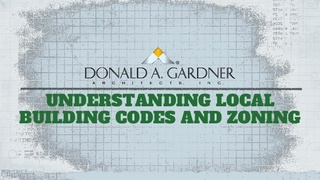 Don Gardner Helps Customers Understand Local Building Codes and Zoning in Newest Slideshow