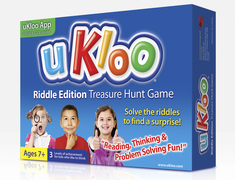 uKloo Riddle Edition