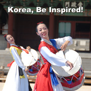 Korea Vacations packages with Air