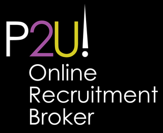 Power 2 U, your online recruitment broker