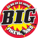 Firework Season Is Here - Make Your Big Bang with Big Fireworks