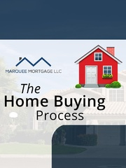 Gain a Better Understanding of the Home Buying Process with Help from Marquee Mortgage
