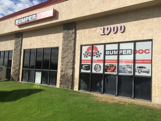 BumperDoc Auto Body and Auto Appearance Shop Opens in Tempe, Arizona
