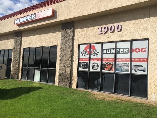 BumperDoc Shop in Tempe, Arizona