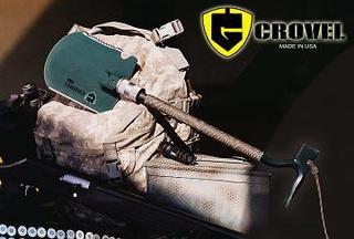 New Multi-tool Shovel Combines 13 Tools into 1