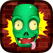 ELF Games is proud to present Hungry Hal – Undead Zombie Run, a free, fast-paced, zombie adventure game that is now available on Google Play.