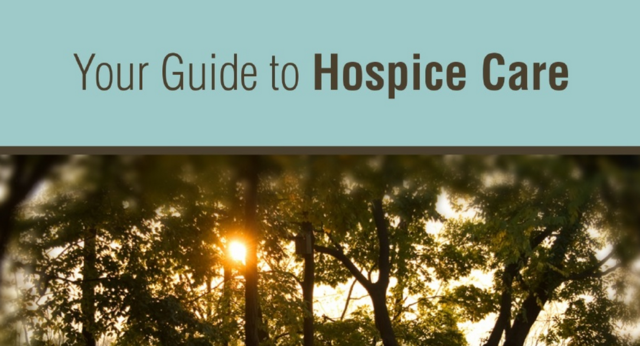 Discover how hospice care can offer extra comfort and piece of mind for you and your loved ones by checking out Concordia's newest white paper.