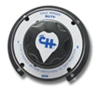 Waytek Announces New Battery Selector/Disconnect Switch