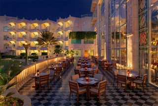 Grand Hyatt Muscat Holiday Season Events