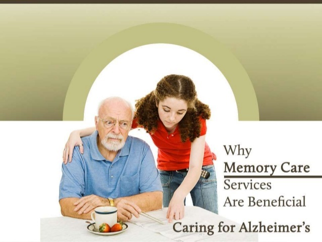 Discover the benefits of Memory Care Services by checking out Concordia's latest slideshow.