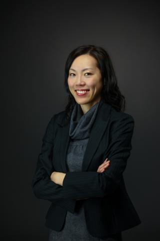 Central Park dentist, Elsa Wong, DDS
