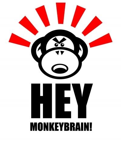 HeyMonkeyBrain.com: where smart people go to argue