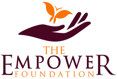Logo for The Empower Foundation