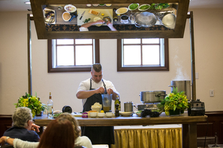 2nd Annual Santa Barbara Food & Wine Weekend Set for April 16-19, 2015