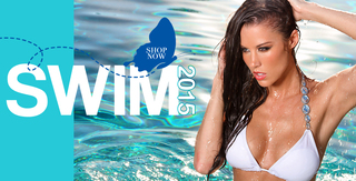 AMIClubwear Launches 2015 Swimwear Collection with a Splash