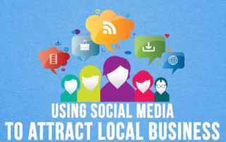 Learn How to Use Social Media to Attract New Customers with Help from Clear Sky SEO
