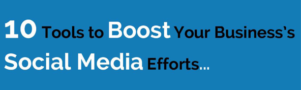 Check out the latest white paper from Clear Sky SEO to discover 10 of the most effective tools to boost your social media efforts.