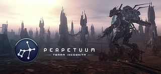 Avatar Creations Launches First Expansion For Science Fiction MMORPG: Perpetuum - Terra Incognita