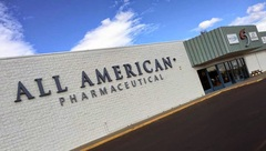 All American Pharmaceutical Facility