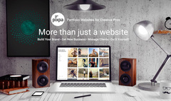 Pixpa Portfolio Websites for Photographers