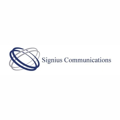 Signius Communications Announces New Director of Operations and Director of Sales