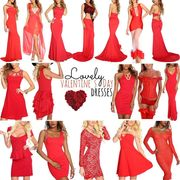 AMIClubwear 2015 Sexy Valentines Dress Collection