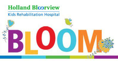 The Bloom Blog gives a voice to parents with special-needs children