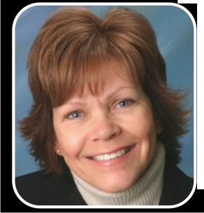 Dr. Patricia Stoker - Perio Protect Orkos Award Winner