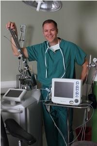 Dr. Magilke