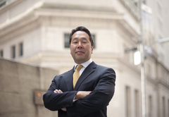 CEO Jiro Okochi is recognized with Future 50 Award for Reval's double-digit growth