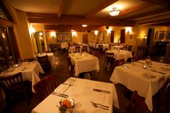 Santa Barbara Restaurant Receives OpenTable Diners' Choice Award