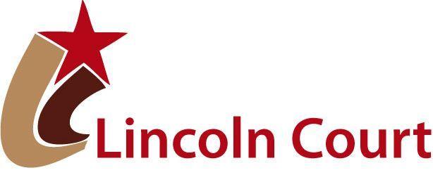 Lincoln Court Shopping Center's Logo