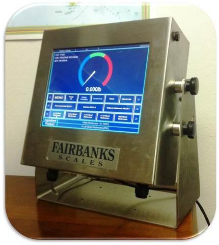 Fairbanks FB3000