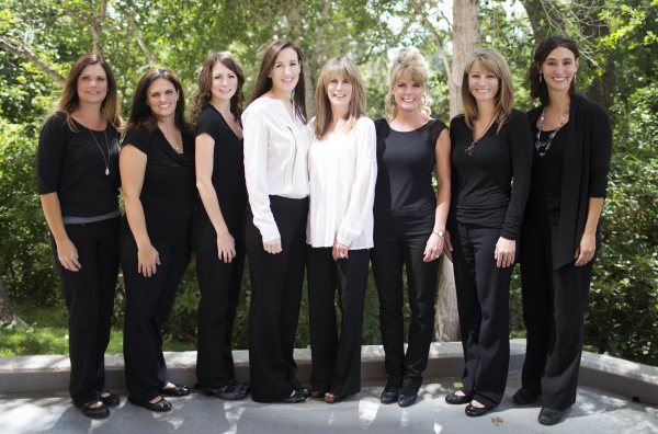 Serenity Dental Staff