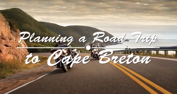 Take a road trip along Cape Breton's Cabot Trail to experience some of the most beautiful scenery and exciting adventures around.